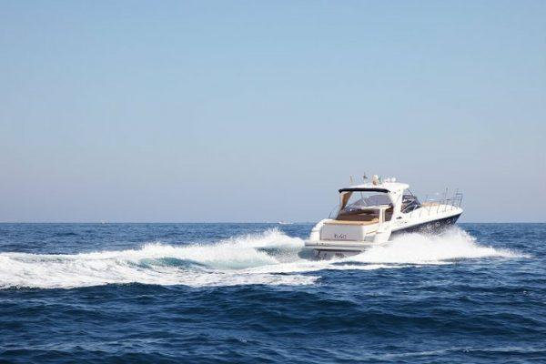 Rugo Yacht Poppa